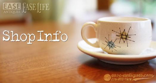 ShopInfo イメージ