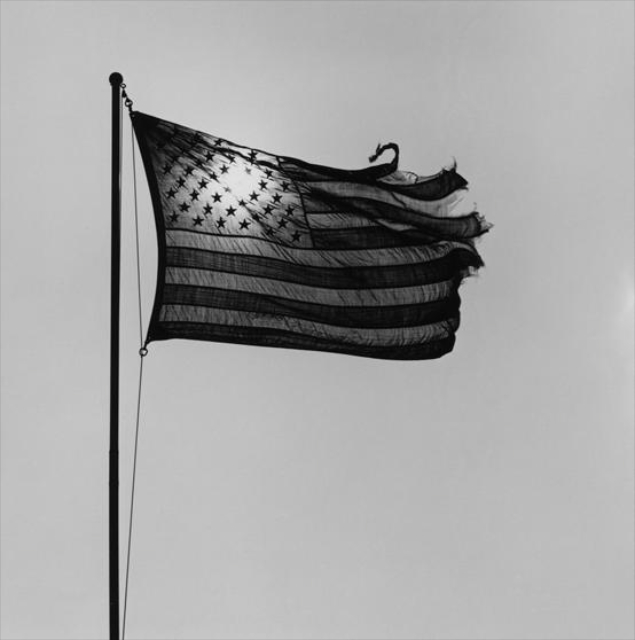 flag-robert-mapplethorpe